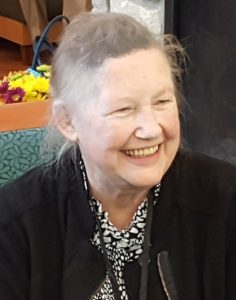 Barb Sanderson