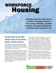 Workforce Housing Report
