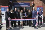 CommonBond Communities Transforms Historic Structures into Community for Homeless Veterans