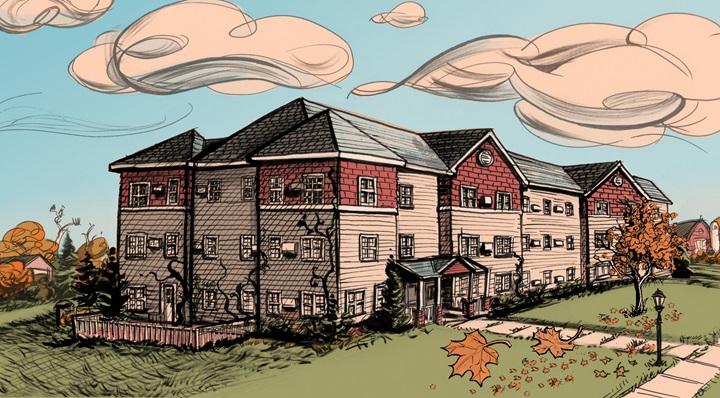 Stabilizing rural affordable housing