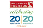Join GMHF for a 20th anniversary reception