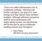 GMHF and partners launch One-Stop Partnership for Multifamily Housing
