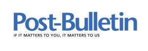 PostBulletin logo