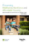 Urban Land Institute's: Preserving Multifamily Workforce and Affordable Housing