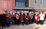 New supportive housing in Duluth helps families break cycle of homelessness