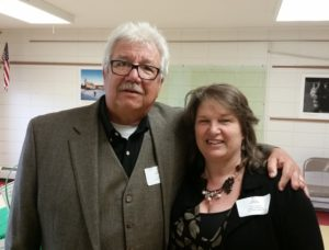 rick-klun and nancy-cashman of CCHC