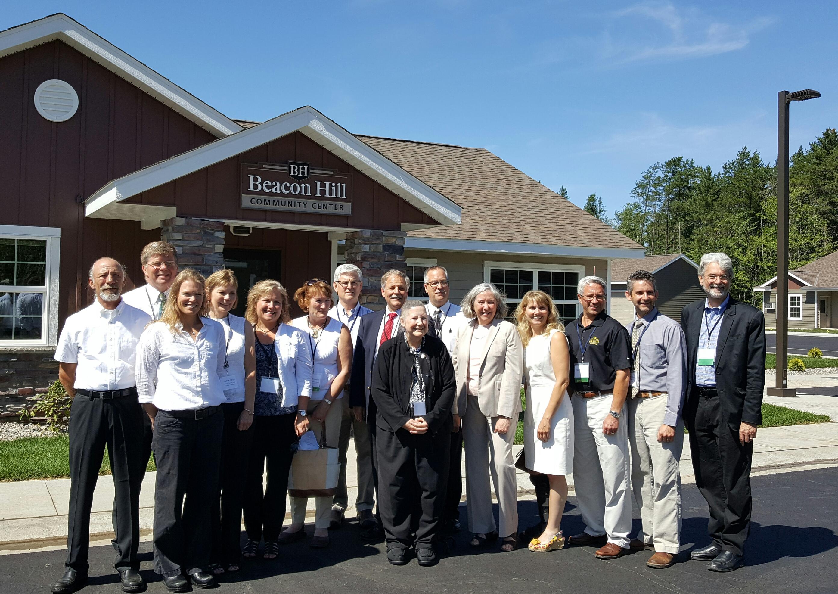 Beacon Hill Partners
