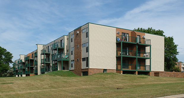 Emerald Park Apartments