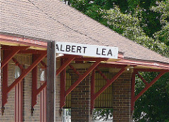 Albert Lea