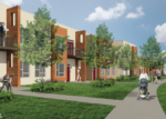 Construction Begins for The Flats at Grandview Commons