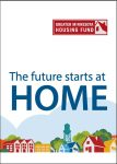 The Future Starts at Home
