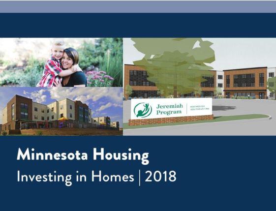 Minnesota Housing Announces $87 5M for Affordable Housing
