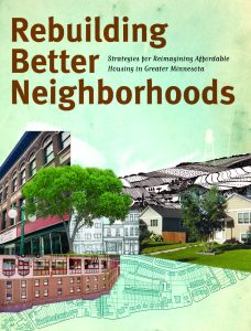 Rebuilding Better Neighborhoods cover