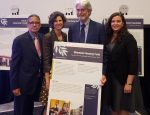 GMHF receives national award from HUD, Council on Foundations