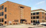 Cloquet Middle School Apartments - Historic Rebuilding